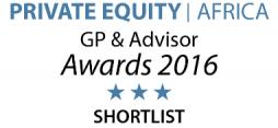 PEA 2016 Awards Shortlist