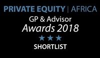 PEA 2018 Shortlist